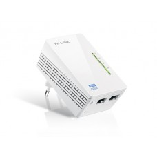 PowerLine TP-Link TL-WPA4220 Ver:4.0